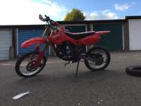 Shineray gy 200cc. Pit bike, yz, rm, cr,