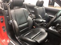 BMW 3 5 7 X Series Interiors - Seats Door Panels - Leather Sport Alcantara E34 E36 E38 E46 Z3