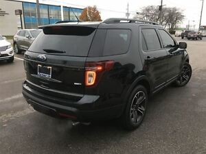 2015 Ford Explorer sport twin turbo loaded! Windsor Region Ontario image 5