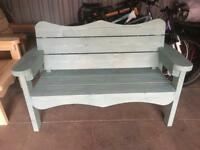 Two seater bench seats for sale £85 each