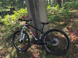 Carbon Bike Sobato Italian Xc