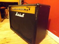 Marshall Amp MG250