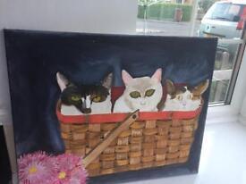 Pet painting