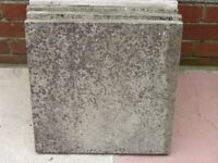 Used paving stones