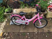 Girls Princess Bike 5-8 years old