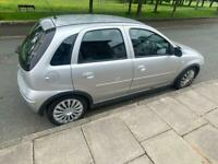 Read Description - Vauxhall Corsa 1.2 twinport auto 60k on clock