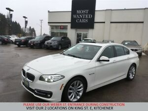 2016 BMW 528I xDrive | HEADS UP DISPLAY | 360 CAM | NAVIGATION
