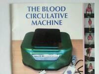 THE BLOOD CIRCULATIVE MACHINE