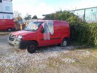 Fiat Doblo 1.9JTD ( NO Caddy)