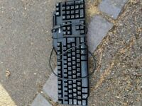 USED DELL KEYBOARD