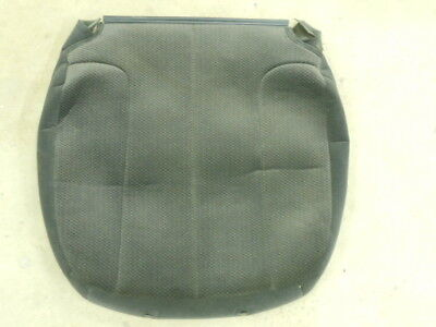 2002 2003 2004 2005 Dodge Ram SLT passenger rear cloth lower bottom seat cover