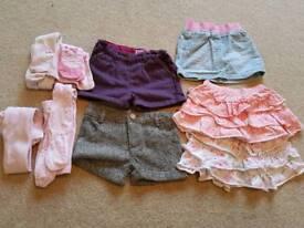 Girls age 2 - 3 summer clothes bundle