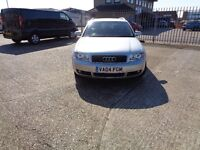 Audi A4, 1.9 TDi, 2004, Estate