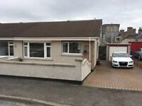 Spacious 2 Bedroom Semi-Detached Bungalow, Firthview Drive, Inverness