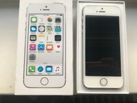 iPhone 5S 16GB EE EXCELLENT CONDITION, in box!