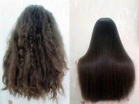 CocoChoco keratin hair treatment Birmingham