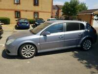 Vauxhall Signum 1.9 CDTi 16v Exclusiv 5dr