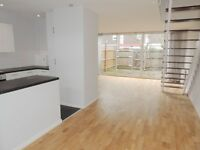Stunning two bed plus study unfurnished townhouse close to Peckham Rye perfect for a small family.