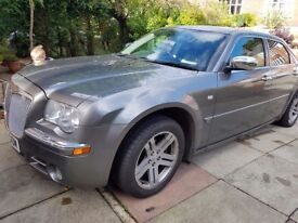 Chrysler 300c v6
