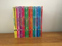 20 Battersea Dogs & Cats home books