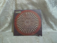 OASIS STOP THE CLOCKS PROMO EP NEW/SEALED