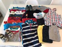Children's Clothes Bundle, 1-2 years *27 items*