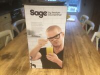 Sage by Heston Blumenthal - The Nutri Juicer Plus
