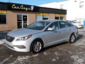 2015 Hyundai Sonata GL - Heated Seats, BU Cam, Bluetooth