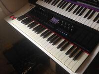 NEKTAR PANORAMA P4 - Midi Keyboard controller - Nice Condition!