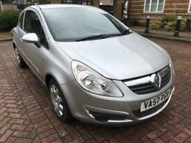 image for Vauxhall Corsa Club 1.2 Manual