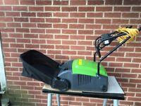 Performance Power 600 watts lawn rake