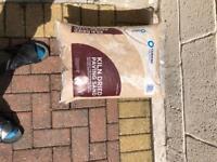 Dried Kiln Sand 3 Large Bags