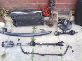 SEAT LEON 1.8 20 V TURBO PARTS , BREAKING , SPARES 99-05