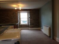 Flat to rent in cardigan town center