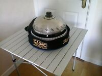 CADAC BARBEQUE AND GRILL NEW BARGAIN