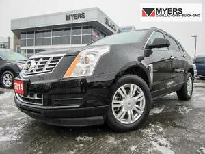 2014 Cadillac SRX LOCAL TRADE/HEATED FRONT SEATS