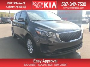 2017 Kia Sedona LX BLUE TOOTH