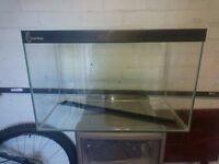 fishtank - clearseal - unused