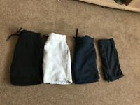 Boys shorts 3/4yrs