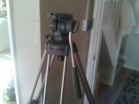 HEWA Video Tripod