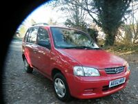 2002 Mazda Demio - Fantastic condition, looks and drives really well