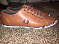Freddy Perry deuce leather 11 UK