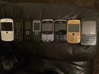 Blackberry Bold 9900/Q5/9300/8520 Nokia Samsung