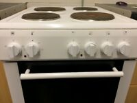 Electric cooker £50 - house clearance