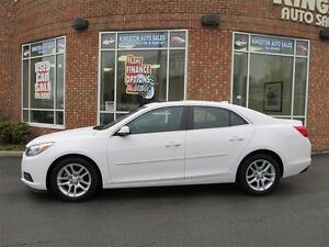 2014 Chevrolet Malibu 1LT (SOLD)