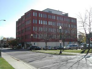 Office Space for Rent in Downtown Oakville.