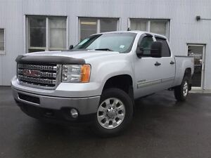 2014 GMC SIERRA 2500HD SLE, 0 down $259/bi-weekly OAC