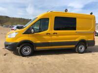 Ford Transit 2016 Campervan