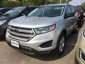 2017 Ford Edge SE - FWD