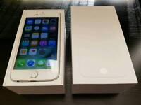 iPhone 6 / 16gb / 02 / Giffgaff / Immaculate